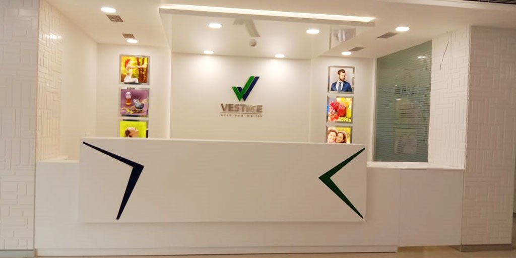 Vestige Marketing Offices